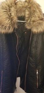 Jackets & Blazers - Plus size coat